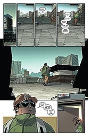 Spider-Man (2016-2018) #10