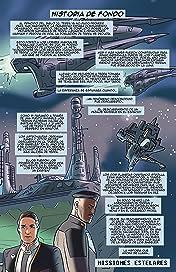 Star Missions - Spanish #3