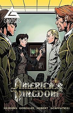 America's Kingdom #2