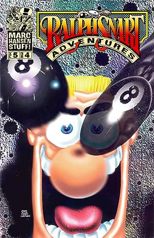 Ralph Snart Adventures #4