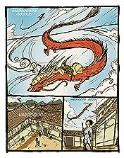 Sun Dragon's Song #1