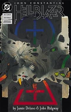 Hellblazer #6