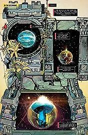 X-O Manowar Vol. 12