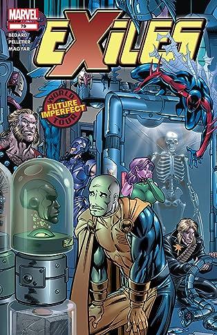 Exiles (2001-2008) #79