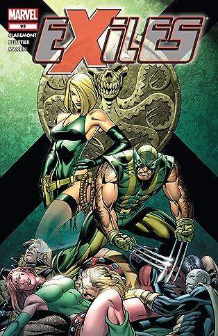Exiles (2001-2008) #93