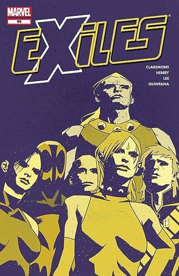 Exiles (2001-2008) #95