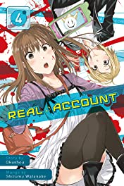Real Account Vol. 4