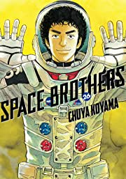 Space Brothers Vol. 26