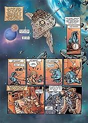 Ythaq Vol. 1: Terra Incognita