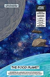 Star Missions #4