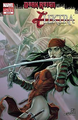 Dark Reign: Elektra #3 (of 5)