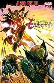 Dark Reign: Elektra #4 (of 5)