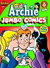 Archie Comics Double Digest #274
