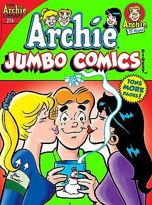 Archie Comics Double Digest #274