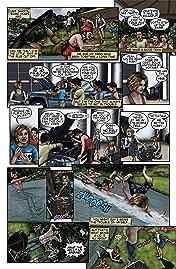 Shake The Lake #1