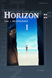 Horizon #1: Log :: 01-20470412