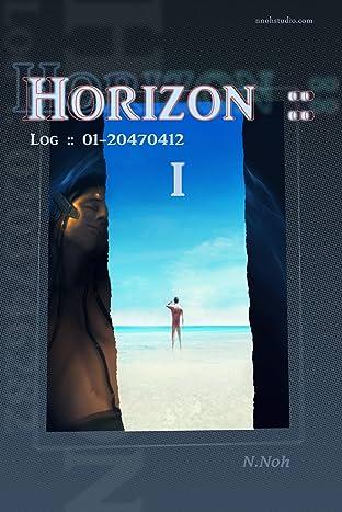 Horizon #1: Log :: 01-20470412