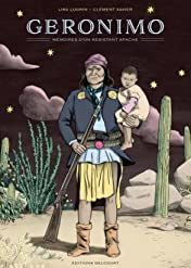 Geronimo, mémoires d'un résistant apache