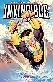 Invincible Vol. 19: Etat de siège
