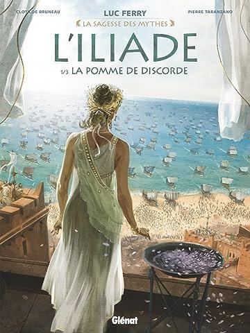 L'Iliade Vol. 1: La pomme de discorde