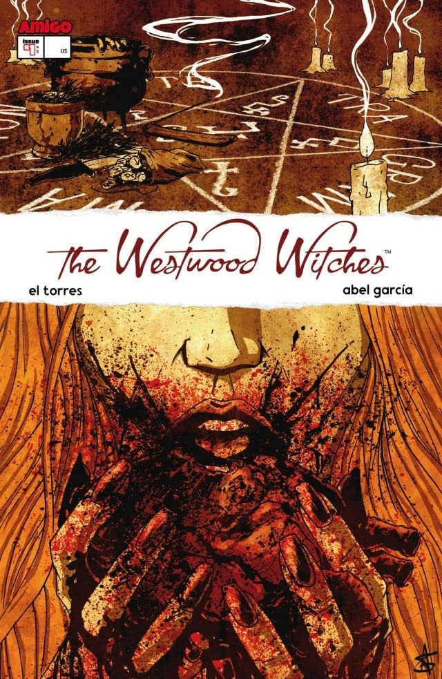 The Westwood Witches #1