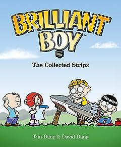 Brilliant Boy