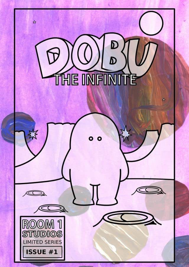 Dobu: The Infinite #1