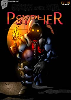 Psypher #4