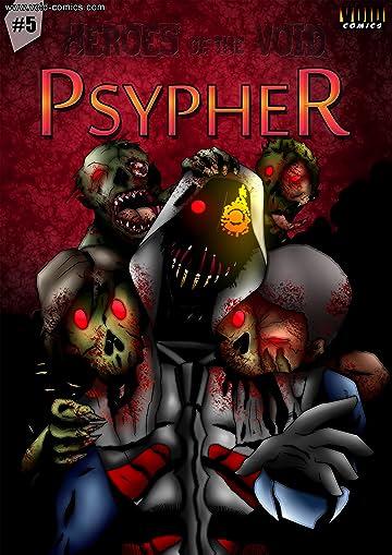 Psypher #5