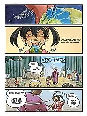 Yuki vs. Panda: Revenge! Lust! Karaoke! Vol. 1