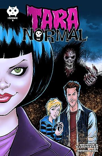 Tara Normal #1