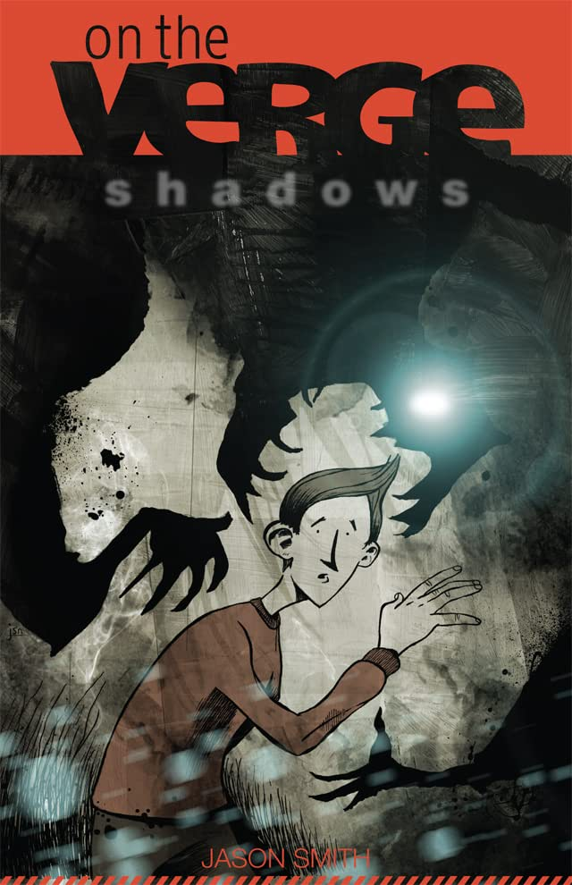 On the Verge - Shadows