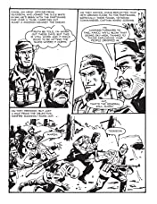 Commando #4947: The Experts