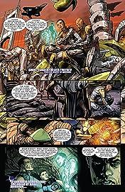 Doomwar #5 (of 6)