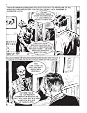 Commando #4950: Master Spy