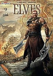 Elves Vol. 9: The Siege of Cadanla