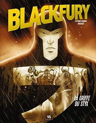 Blackfury Vol. 1: La Griffe du Styx