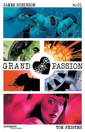 Grand Passion #1