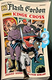 Flash Gordon: Kings Cross #1