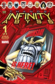 Infinity Abyss #1 (of 6)