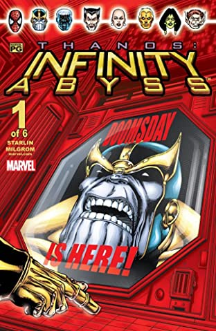 Infinity Abyss No.1 (sur 6)