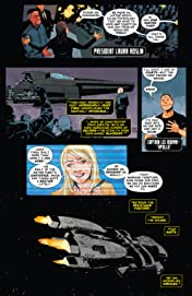 Battlestar Galactica: Gods & Monsters #1