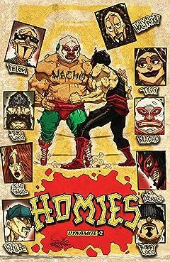 Homies #2