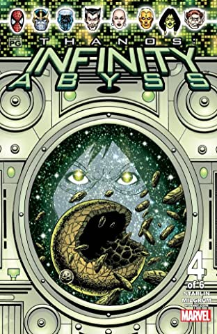 Infinity Abyss No.4 (sur 6)