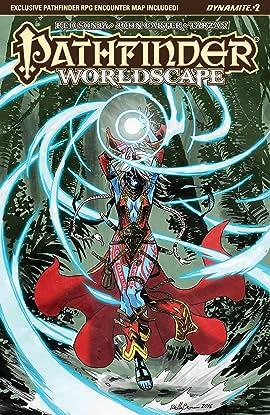 Pathfinder: Worldscape No.2