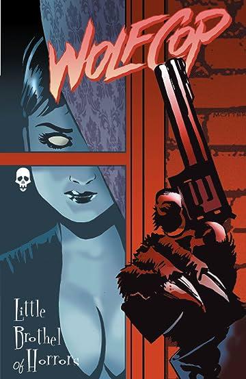 Wolfcop #2