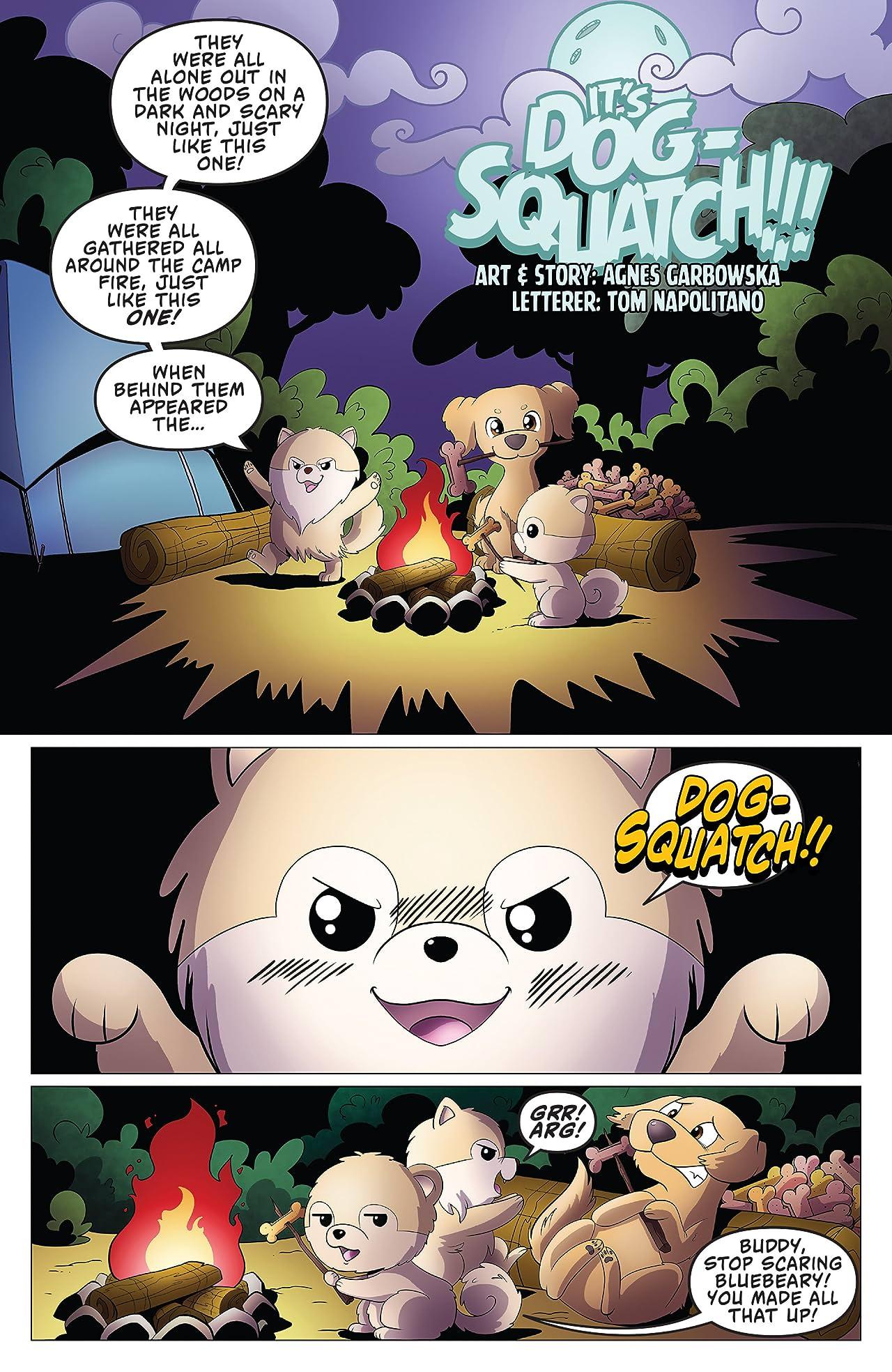 Boo, The World's Cutest Dog #3