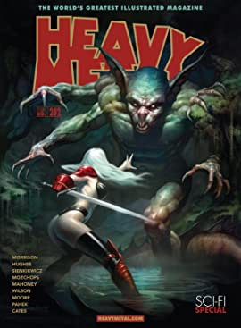 Heavy Metal #282