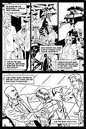 Trouble, Guts, & Noir #5