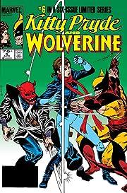 Kitty Pryde & Wolverine #6